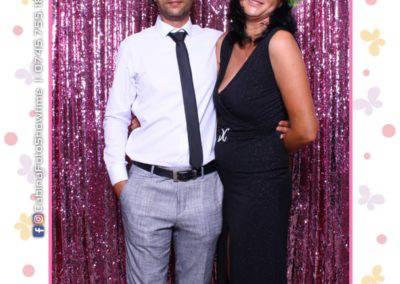 Cabina Foto Showtime - MAGIC MIRROR - Alina & Emanuel - Nunta - Posada Events Ramnicu Valcea (122)