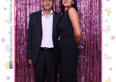 Cabina Foto Showtime - MAGIC MIRROR - Alina & Emanuel - Nunta - Posada Events Ramnicu Valcea (123)