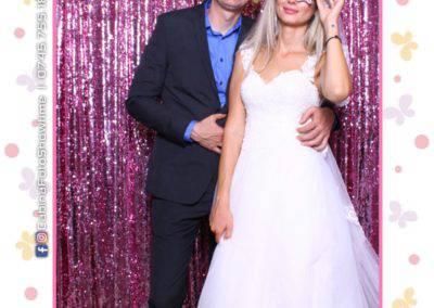 Cabina Foto Showtime - MAGIC MIRROR - Alina & Emanuel - Nunta - Posada Events Ramnicu Valcea (129)