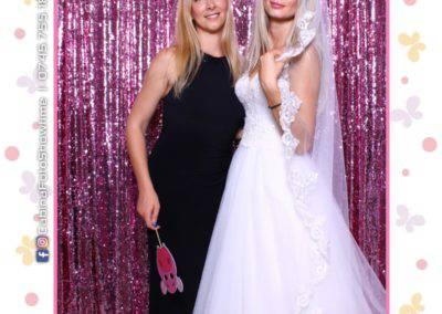 Cabina Foto Showtime - MAGIC MIRROR - Alina & Emanuel - Nunta - Posada Events Ramnicu Valcea (130)