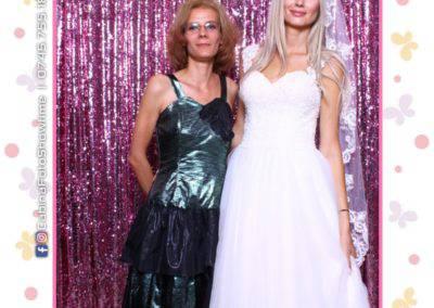 Cabina Foto Showtime - MAGIC MIRROR - Alina & Emanuel - Nunta - Posada Events Ramnicu Valcea (134)