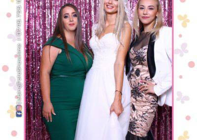 Cabina Foto Showtime - MAGIC MIRROR - Alina & Emanuel - Nunta - Posada Events Ramnicu Valcea (137)