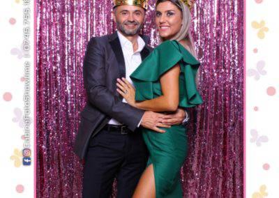 Cabina Foto Showtime - MAGIC MIRROR - Alina & Emanuel - Nunta - Posada Events Ramnicu Valcea (141)