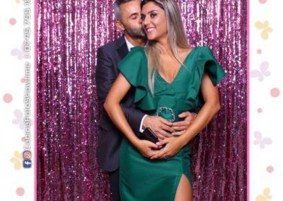 Cabina Foto Showtime - MAGIC MIRROR - Alina & Emanuel - Nunta - Posada Events Ramnicu Valcea (142)