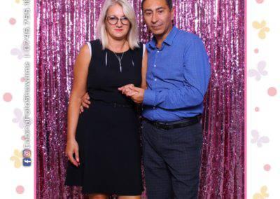 Cabina Foto Showtime - MAGIC MIRROR - Alina & Emanuel - Nunta - Posada Events Ramnicu Valcea (144)