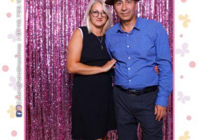 Cabina Foto Showtime - MAGIC MIRROR - Alina & Emanuel - Nunta - Posada Events Ramnicu Valcea (145)