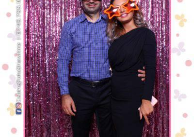 Cabina Foto Showtime - MAGIC MIRROR - Alina & Emanuel - Nunta - Posada Events Ramnicu Valcea (155)
