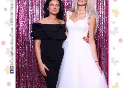Cabina Foto Showtime - MAGIC MIRROR - Alina & Emanuel - Nunta - Posada Events Ramnicu Valcea (157)