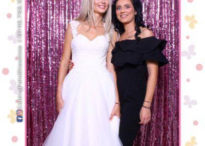 Cabina Foto Showtime - MAGIC MIRROR - Alina & Emanuel - Nunta - Posada Events Ramnicu Valcea (158)
