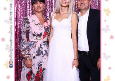 Cabina Foto Showtime - MAGIC MIRROR - Alina & Emanuel - Nunta - Posada Events Ramnicu Valcea (161)