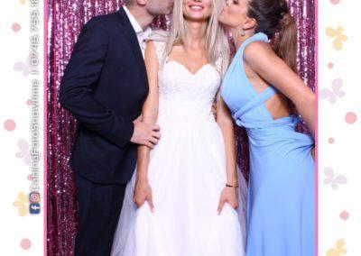 Cabina Foto Showtime - MAGIC MIRROR - Alina & Emanuel - Nunta - Posada Events Ramnicu Valcea (163)