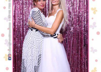 Cabina Foto Showtime - MAGIC MIRROR - Alina & Emanuel - Nunta - Posada Events Ramnicu Valcea (164)