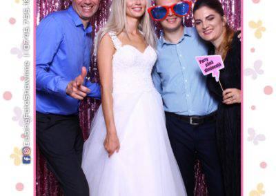 Cabina Foto Showtime - MAGIC MIRROR - Alina & Emanuel - Nunta - Posada Events Ramnicu Valcea (166)