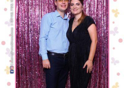 Cabina Foto Showtime - MAGIC MIRROR - Alina & Emanuel - Nunta - Posada Events Ramnicu Valcea (168)