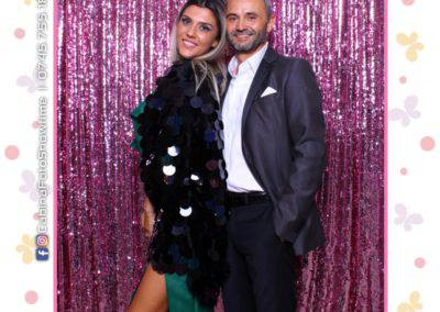 Cabina Foto Showtime - MAGIC MIRROR - Alina & Emanuel - Nunta - Posada Events Ramnicu Valcea (172)