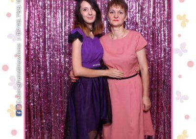 Cabina Foto Showtime - MAGIC MIRROR - Alina & Emanuel - Nunta - Posada Events Ramnicu Valcea (177)