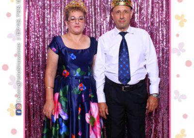 Cabina Foto Showtime - MAGIC MIRROR - Alina & Emanuel - Nunta - Posada Events Ramnicu Valcea (179)
