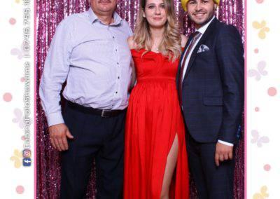 Cabina Foto Showtime - MAGIC MIRROR - Alina & Emanuel - Nunta - Posada Events Ramnicu Valcea (18)
