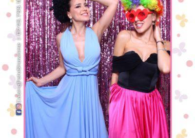 Cabina Foto Showtime - MAGIC MIRROR - Alina & Emanuel - Nunta - Posada Events Ramnicu Valcea (185)
