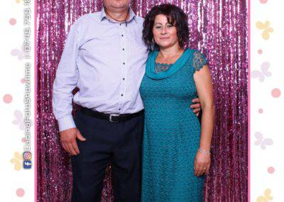 Cabina Foto Showtime - MAGIC MIRROR - Alina & Emanuel - Nunta - Posada Events Ramnicu Valcea (19)