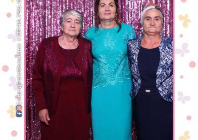 Cabina Foto Showtime - MAGIC MIRROR - Alina & Emanuel - Nunta - Posada Events Ramnicu Valcea (196)