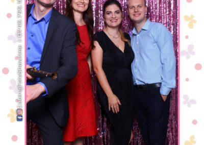 Cabina Foto Showtime - MAGIC MIRROR - Alina & Emanuel - Nunta - Posada Events Ramnicu Valcea (204)