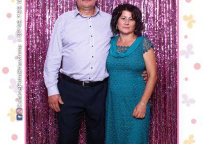 Cabina Foto Showtime - MAGIC MIRROR - Alina & Emanuel - Nunta - Posada Events Ramnicu Valcea (21)