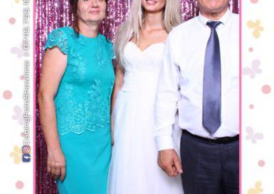 Cabina Foto Showtime - MAGIC MIRROR - Alina & Emanuel - Nunta - Posada Events Ramnicu Valcea (210)