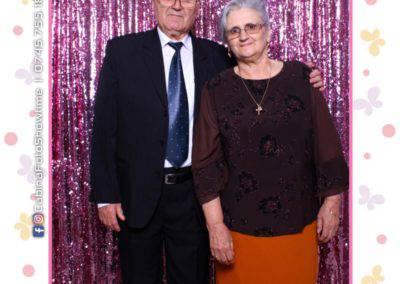Cabina Foto Showtime - MAGIC MIRROR - Alina & Emanuel - Nunta - Posada Events Ramnicu Valcea (216)