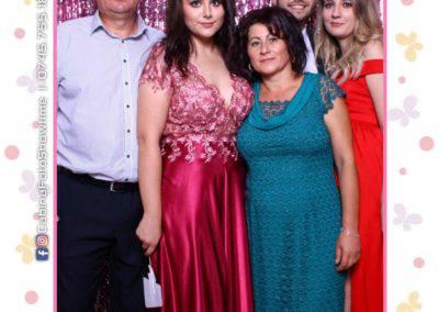 Cabina Foto Showtime - MAGIC MIRROR - Alina & Emanuel - Nunta - Posada Events Ramnicu Valcea (22)