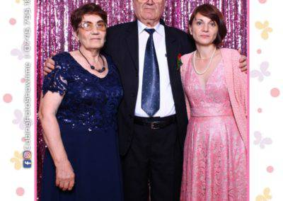 Cabina Foto Showtime - MAGIC MIRROR - Alina & Emanuel - Nunta - Posada Events Ramnicu Valcea (220)