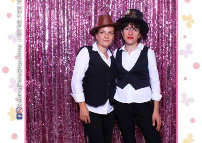 Cabina Foto Showtime - MAGIC MIRROR - Alina & Emanuel - Nunta - Posada Events Ramnicu Valcea (221)