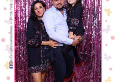Cabina Foto Showtime - MAGIC MIRROR - Alina & Emanuel - Nunta - Posada Events Ramnicu Valcea (223)