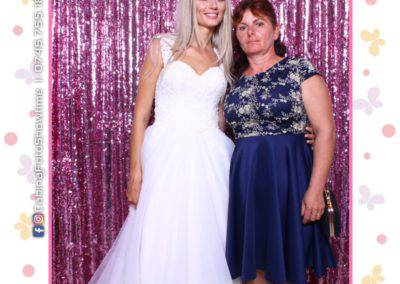 Cabina Foto Showtime - MAGIC MIRROR - Alina & Emanuel - Nunta - Posada Events Ramnicu Valcea (226)