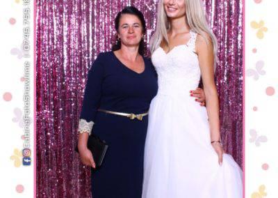 Cabina Foto Showtime - MAGIC MIRROR - Alina & Emanuel - Nunta - Posada Events Ramnicu Valcea (227)