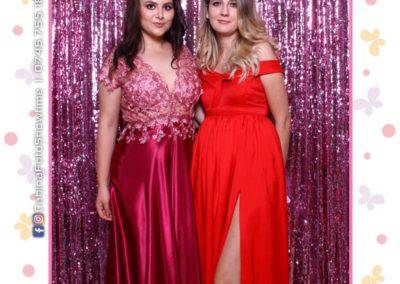 Cabina Foto Showtime - MAGIC MIRROR - Alina & Emanuel - Nunta - Posada Events Ramnicu Valcea (24)