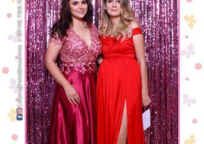 Cabina Foto Showtime - MAGIC MIRROR - Alina & Emanuel - Nunta - Posada Events Ramnicu Valcea (25)