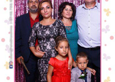 Cabina Foto Showtime - MAGIC MIRROR - Alina & Emanuel - Nunta - Posada Events Ramnicu Valcea (28)