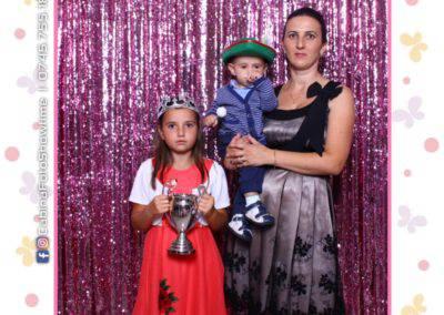 Cabina Foto Showtime - MAGIC MIRROR - Alina & Emanuel - Nunta - Posada Events Ramnicu Valcea (29)