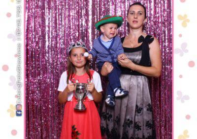 Cabina Foto Showtime - MAGIC MIRROR - Alina & Emanuel - Nunta - Posada Events Ramnicu Valcea (30)