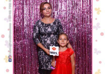 Cabina Foto Showtime - MAGIC MIRROR - Alina & Emanuel - Nunta - Posada Events Ramnicu Valcea (31)
