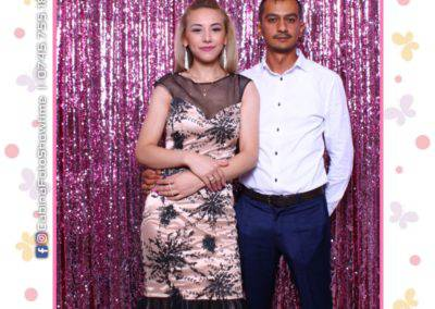 Cabina Foto Showtime - MAGIC MIRROR - Alina & Emanuel - Nunta - Posada Events Ramnicu Valcea (33)