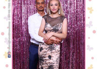 Cabina Foto Showtime - MAGIC MIRROR - Alina & Emanuel - Nunta - Posada Events Ramnicu Valcea (34)