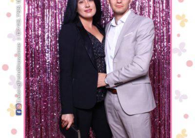 Cabina Foto Showtime - MAGIC MIRROR - Alina & Emanuel - Nunta - Posada Events Ramnicu Valcea (35)