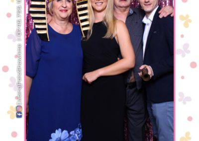Cabina Foto Showtime - MAGIC MIRROR - Alina & Emanuel - Nunta - Posada Events Ramnicu Valcea (38)