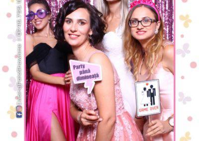 Cabina Foto Showtime - MAGIC MIRROR - Alina & Emanuel - Nunta - Posada Events Ramnicu Valcea (39)