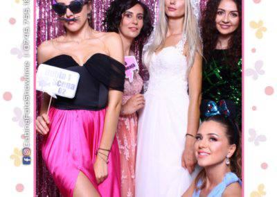 Cabina Foto Showtime - MAGIC MIRROR - Alina & Emanuel - Nunta - Posada Events Ramnicu Valcea (40)
