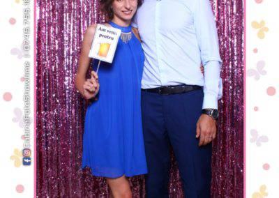 Cabina Foto Showtime - MAGIC MIRROR - Alina & Emanuel - Nunta - Posada Events Ramnicu Valcea (42)