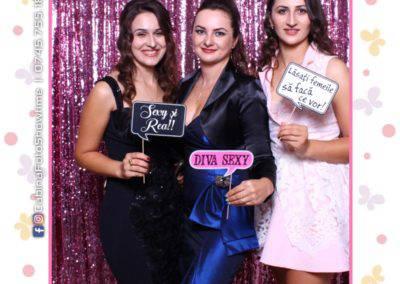 Cabina Foto Showtime - MAGIC MIRROR - Alina & Emanuel - Nunta - Posada Events Ramnicu Valcea (47)