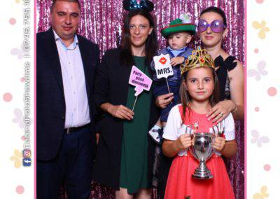 Cabina Foto Showtime - MAGIC MIRROR - Alina & Emanuel - Nunta - Posada Events Ramnicu Valcea (50)